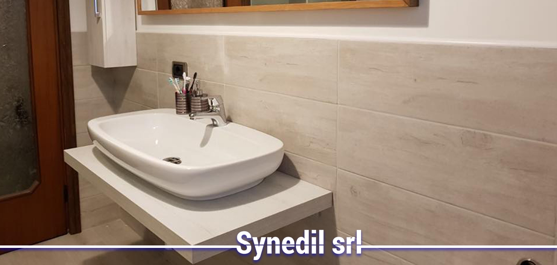 Synedil effettua Offerta Ristrutturazione Bagno Hinterland Milanese