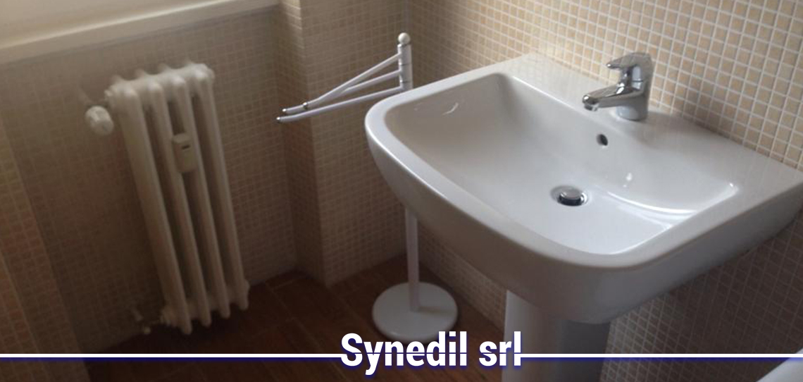 Synedil effettua Preventivo Ristrutturazione Bagno Chiaravalle Milano